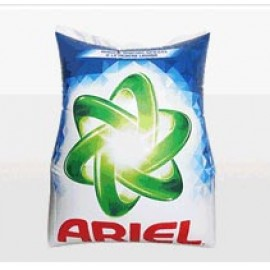 Jabón ariel mini inflable