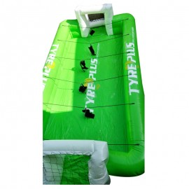 Cancha de Soccer Inflable