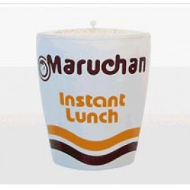 Maruchan mini inflable