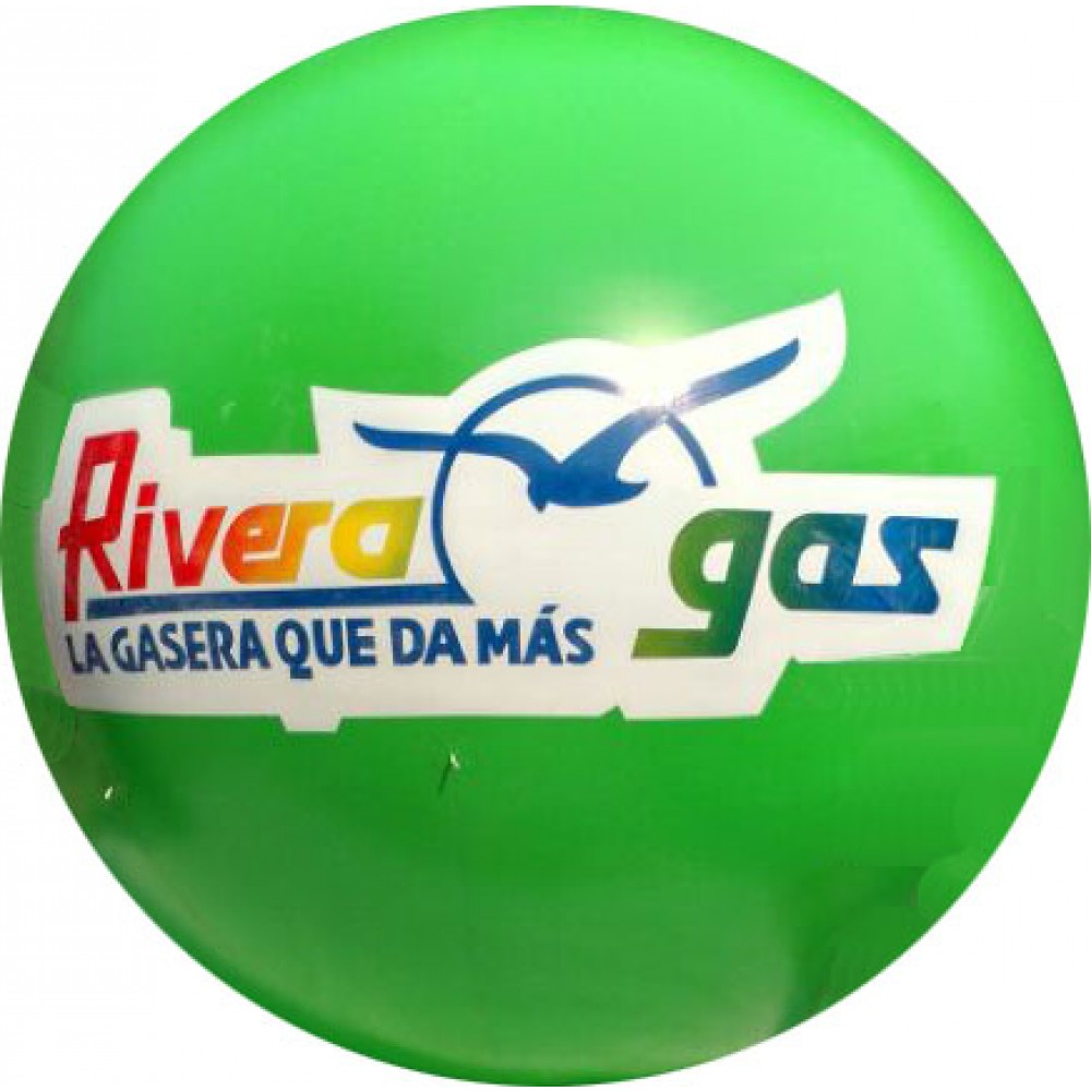 Globo Inflable Rivera Gas