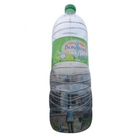 Réplica Botella Bonafont 5 Mts