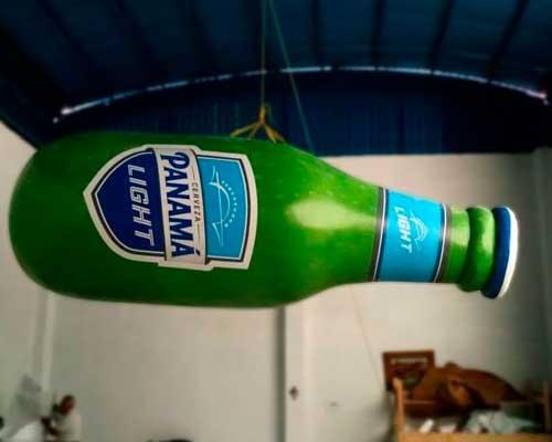 Replica Botella