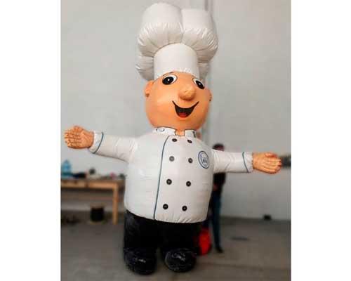 Replica Chef
