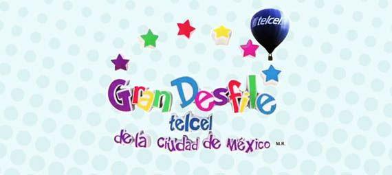 GRAN DESFILE TELCEL 2011